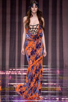 Atelier Versace, Look #14
