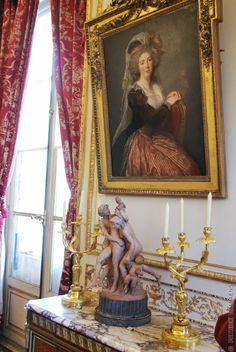 Nissim de Camondo, The Great Drawing room