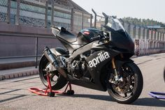 DAIDEGAS - Aprilia RSV4 AUSTIN RACING exhaust
