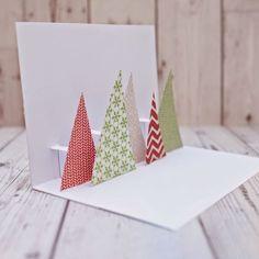 Ho! Ho! Ho!     Les Fêtes approchent! Il est temps de penser à ses cartes de vœux! Alors, rien que pour vous, je vous ai préparé un tuto po...