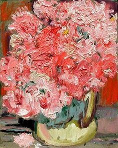 Bernard Chaet Roses 2003