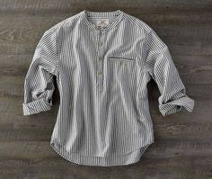 Momaye's Diary: The Castaway Brand Shirt