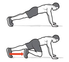 Health Discover The Workout That Demolishes Body Fat Bodyweight Circuit Workout Health And Fitness Tips, Health Tips, Health And Wellness, Health Book, Men Health, Health Benefits, Body Weight Squat, Fitness Motivation, Muscle Building Workouts