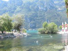 Riva del Garda Italien Gardasøen 8.6