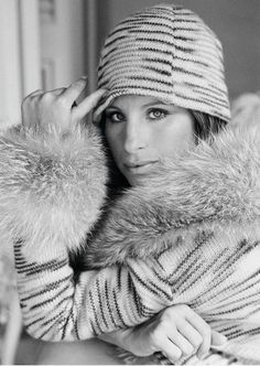 """Barbra Streisand in the movie, """"Funny Girl."""" Description from pinterest.com. I searched for this on bing.com/images"""