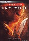 Cry_Wolf [WS] [Unrated] [DVD] [2005]