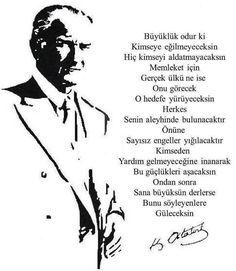♥ Mustafa Kemal Atatürk ♥