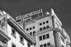 Generali Buiding, Madrid by Sly Deshaies on 500px