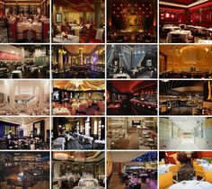 20 Iconic Vegas Dining Rooms To See Before You Die - Eater Vegas