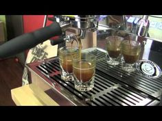 Seattle Coffee Gear :: their YouTube channel features tons of reviews and recipes for all things coffee related. I confess I have a little crush on Gail too :)