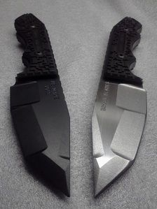 Brous Triple Threat (0) - NK Tactical Knives U.S.A.