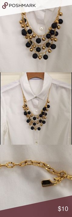 Vineyard Vines Necklace Great condition! Vineyard Vines Jewelry Necklaces