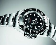 Rolex Sea-Dweller ref. 126600 – the 50th anniversary Sea-Dweller