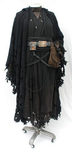 Dark Obi Wan