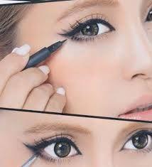 Make Small Eyes Appear Bigger