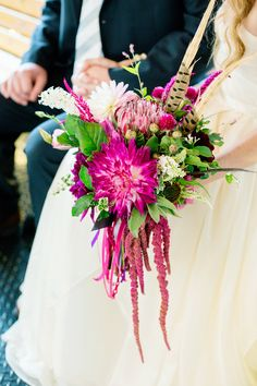 Loft Wedding in Pittsburgh | Megan and Erik