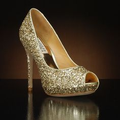 96ab25e70 BADGLEY MISCHKA DIVINE Wedding Shoes and DIVINEBridal Shoes WHITE IVORY  Sparkly Wedding Shoes
