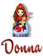 snowglobe donna sjs