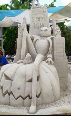 Disney sandcastle building competition on the beach?