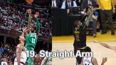 How To: Kyrie Irving Shooting Form With 33 Tips – Shotur Basketball Jump Shot Tips Basketball Shooting Drills, Basketball Drills, Basketball Players, Basketball Court, Kyrie Irving Shot, Tracy Mcgrady, Gyms Near Me, Long Shot, High Jump