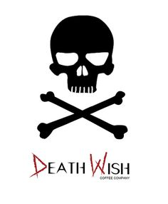 Death Wish Coffee Company - Buy Now - The Strongest Coffee in the World: Death Wish Coffee