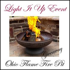 http://www.crafts-things.com/2013/02/ohio-flame-patriot-fire-pit-giveaway.html
