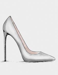 ● Mariella Silver - Guillaume Bergen Spring /Summer '15 - Collection…
