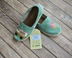 95e52d9aac7 Ice Cream Truck Hand Painted Tiny Toms