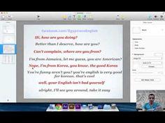 كورس إنجليزي كامل الحلقة ٦ Tablet