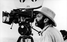 Terrence Malick.  Malick's brooding, intellectual anti-Hollywood masterpieces include Badlands, Days of Heaven, and The Thin Red Line. If you haven't seen his films you are missing something special.