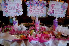 Princess Tea Party   Fairy Princess Tea Party