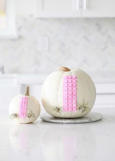 That Pink Door Pumpk