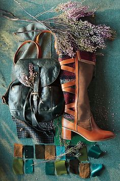 Schuler & Sons Wheat Ridge Boots #anthrofave