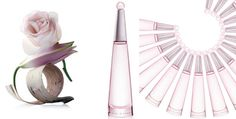 L'Eau D'Issey Florale Issey Miyake - is fragrance that speaks pink