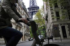 Solo in Paris - The