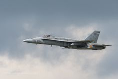 Spanish F/A18 by ano102