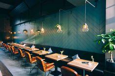 Restaurant de Staat - Arnhem