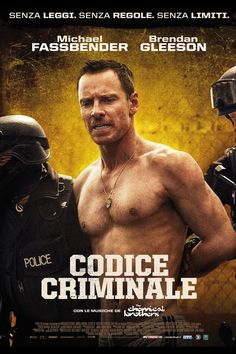 Codice criminale film completo del 2017 in streaming HD gratis in italiano, guardalo online a 1080p e fai il download in alta definizione.