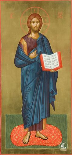 Byzantine Icons, Byzantine Art, Christ Pantocrator, Roman Church, Best Icons, Orthodox Icons, Christian Art, Religious Art, Jesus Christ