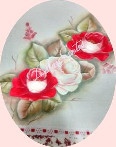 Rosas ♥