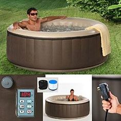 Aero Spa... I think I need this!