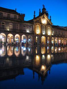 Braga, Portugal by Hippie Kaye
