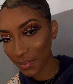 Makeup On Fleek, Flawless Makeup, Cute Makeup, Glam Makeup, Gorgeous Makeup, Pretty Makeup, Makeup Inspo, Makeup Inspiration, Makeup Tips