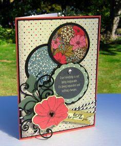Artfull Crafts: Christine - Lulu & Roy Cards