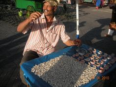 Dentista in Piazza Djemaa el-Fna-Marrakecht