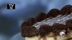 초콜릿 마블케익은 어떻게 만들어질까?-풀버전, 초콜릿 마블케익 제조과정