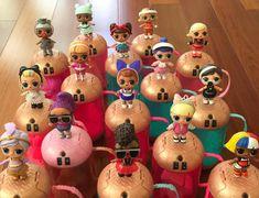 LOL Surprise Dolls Under Wraps Kawaii Phone Case, Baby Shower Souvenirs, Doll Videos, Wraps, Barbie Toys, Doll Party, Top Toys, Lol Dolls, Printable Stickers