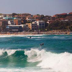 Wipe out! Amazing capture by Perth, Brisbane, Melbourne, Destinations, Bondi Beach, New Zealand Travel, Sydney Australia, Gold Coast, Wonderful Places