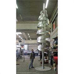 Sculpture 3: Construction - willembrouwer-art.it
