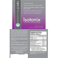 Isotonix Daily Essentials kit OPC3 106oz with out iron -- Details can be found by clicking on the image.-It is an affiliate link to Amazon. #HomeFragrance